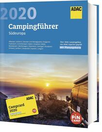 Camping et randonnée ADAC