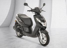 Motorräder & -roller Peugeot