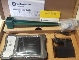 Tondeuses à gazon autonomes Robomow