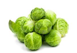 Frisches & Tiefgefrorenes Gemüse Rosenkohl Letzebuerger Geméis