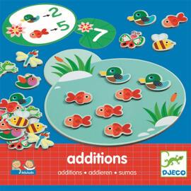 Jeux et jouets Djeco
