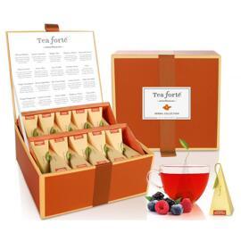Tee-Geschenke Aromatisierter Tee Kräutertee Tea Forté