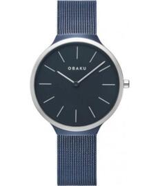 Montres bracelet Obaku