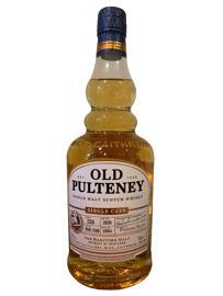 Whiskey WHISKY Pulteney