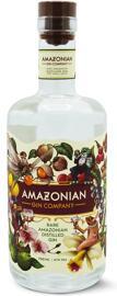Gin The Inca Distillery