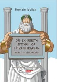 6-10 Jahre Bücher FRIEDERICH-SCHMIT JEANNY  LUXEMBOURG