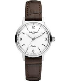 Armbanduhren Pontiac