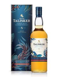 Whiskey WHISKY Talisker