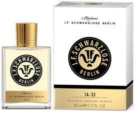 Parfums et eaux de Cologne J.F.Schwarzlose Berlin