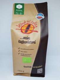 Kaffee MONDO DEL CAFFE