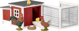 Action- & Spielzeugfiguren Schleich® Farm World