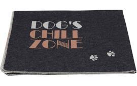 Couchages pour animaux de compagnie Paniers pour chiens Couvertures Fussenegger