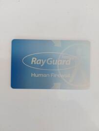 Smart Home Ray Guard