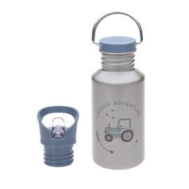 Isolierbehälter lässig