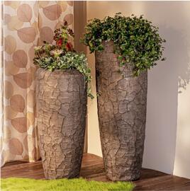 Dekoration Blumentöpfe & Pflanzgefäße