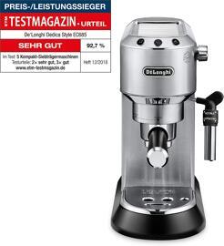 Espressomaschinen De'longhi