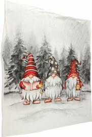 Décorations de Noël et saisonnières Couvertures