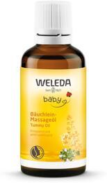Kits pour la santé et la toilette des bébés Weleda