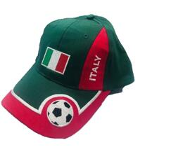 Accessoires pour fans de sport Italien
