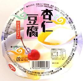 Aliments Puddings et gelées OKAZAKI