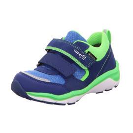 chaussures à velcro Superfit