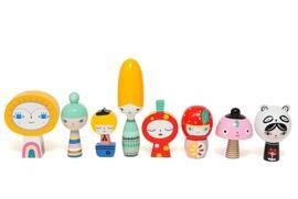Figuren zur Dekoration Baby & Kleinkind Petit Monkey