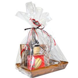 Paniers cadeaux gourmands Amuse-Bouche