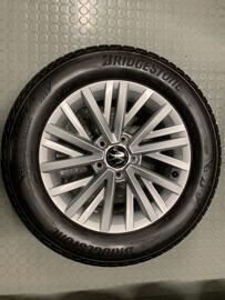 Felgen & Reifen für Kfz Volkswagen