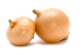Frisches & Tiefgefrorenes Gemüse Zwiebeln Letzebuerger Geméis