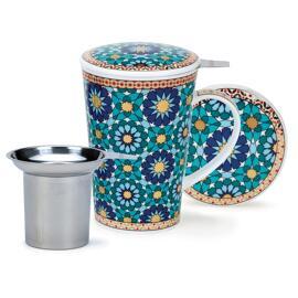 Kaffee- und Teetassen Dunoon