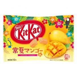 Lebensmittel Süßigkeiten & Schokolade Vorspeisen & Snacks NESTLE