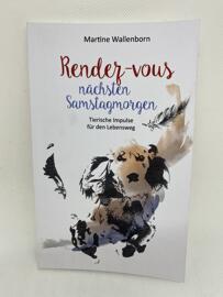 Livres Livres sur les animaux et la nature Martine Wallenborn