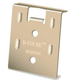 Matériaux de construction B-FIX