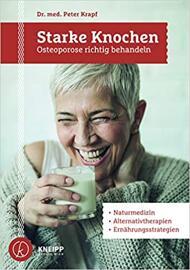 livres médicaux Livres de santé et livres de fitness Dr. Peter Krapf