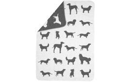 Paniers pour chiens Couvertures Fussenegger