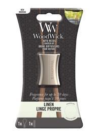 Parfums d'intérieur Voitures, camions et fourgons Woodwick