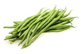 Frisches & Tiefgefrorenes Gemüse Bohnen Letzebuerger Geméis