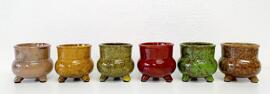 Décorations Villa Pottery