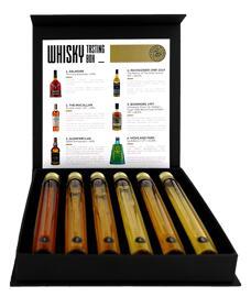 Whisky de malt La Grande Épicerie Massen
