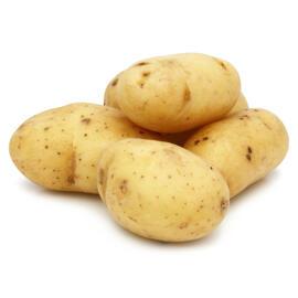 Frisches & Tiefgefrorenes Gemüse Kartoffeln Letzebuerger Geméis