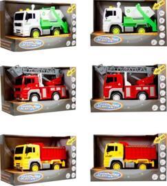 Spielzeugfahrzeuge Speedzone