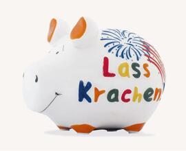Tirelires KCG Schwein