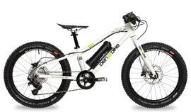 Vélos Ben-e-bike