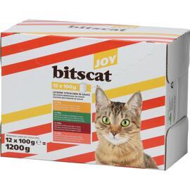 Haustierbedarf Bitscat Joy