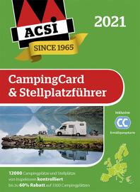 Camping et randonnée ACSI
