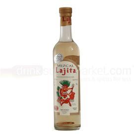 Tequila Tequila Mezcal Lajita