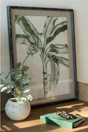 Wanddekoration