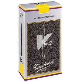 Anches pour clarinettes Vandoren