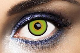 Partyzubehör Partyzubehörsets Kostüm- & Bühnen-Make-up Kontaktlinsen Fashion lentilles