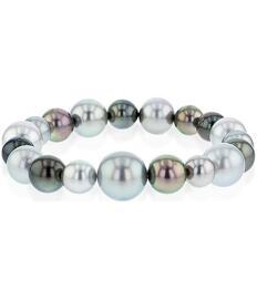Bracelets Luna-Pearls